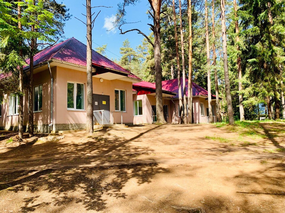 В Тверской области будет улучшен детский загородный отдых