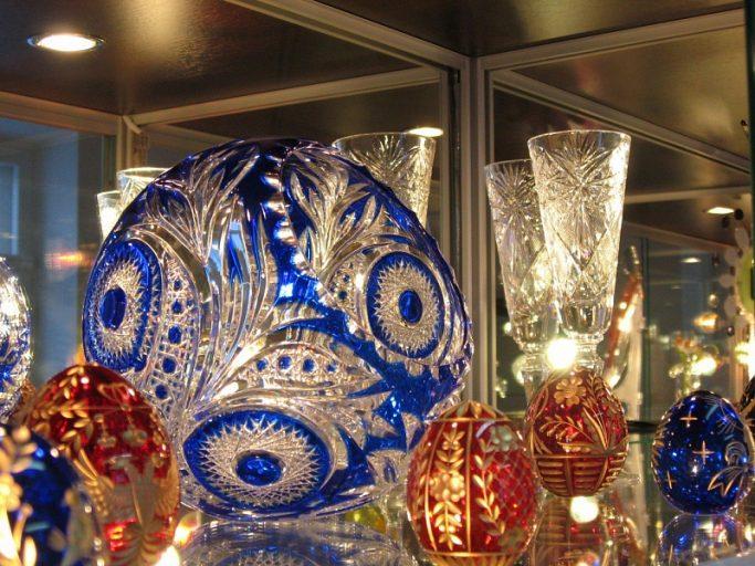 Под Тверью открылся Музей стекла