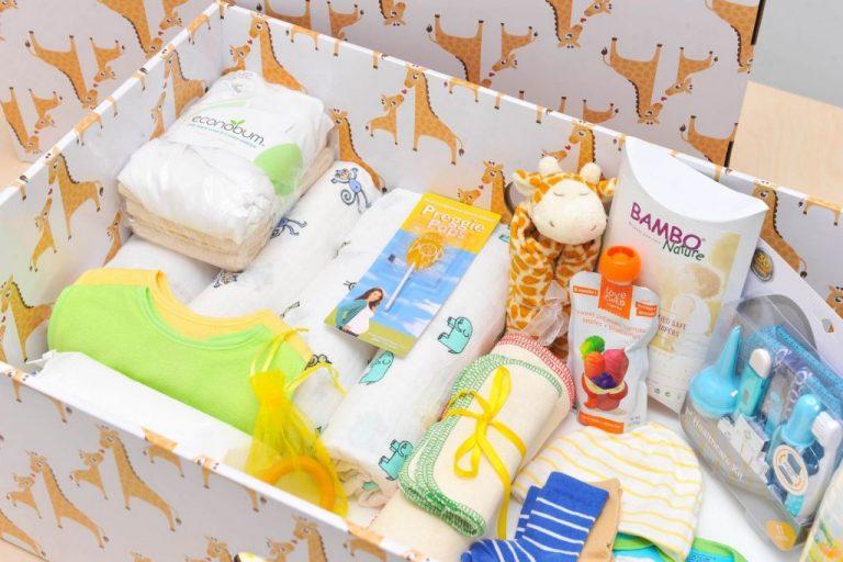В Тверской области проводят интернет-опрос по подарку для новорождённых