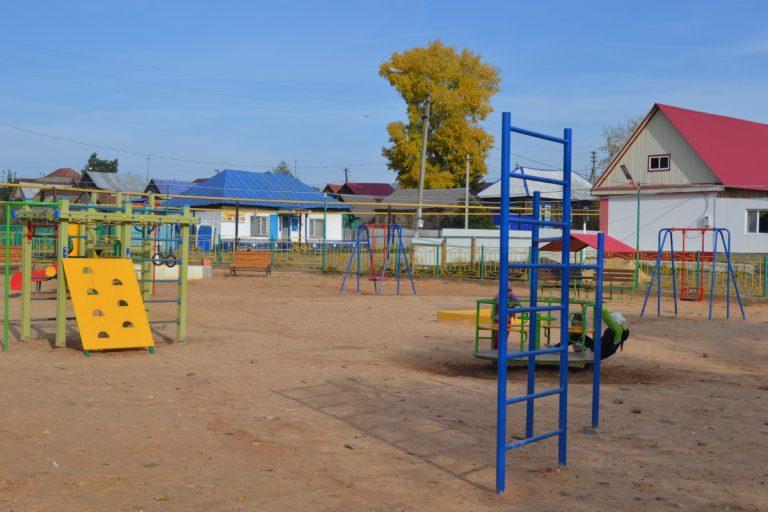 В Тверской области реализуют 266 проектов по Программе поддержки местных инициатив