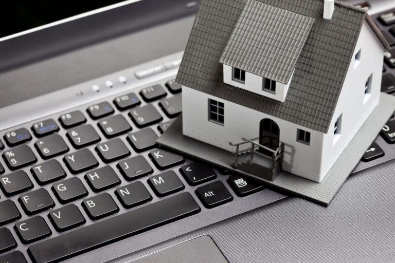 Электронные сделки с недвижимостью получили допзащиту