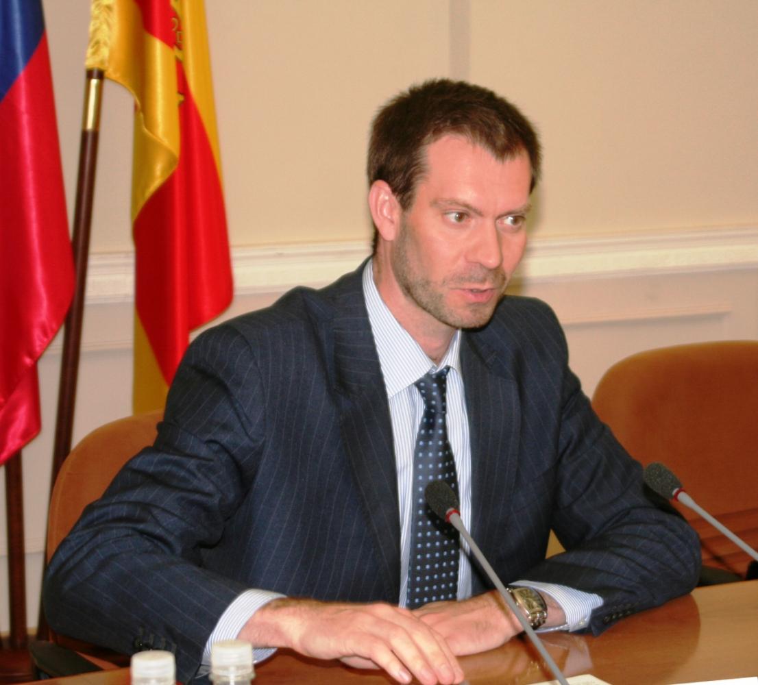 Экс-чиновник из Тверской области занял высокий пост в российском правительстве