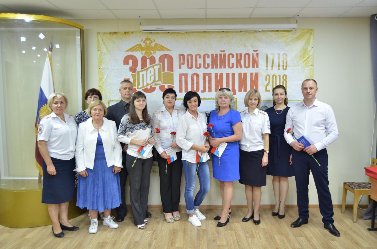 В Твери иностранные граждане присягнули России