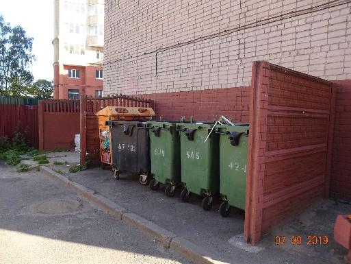 В Тверской области справляться с мусором помогает общественность