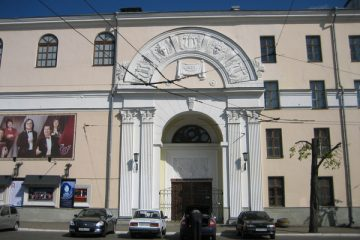 В Верхневолжье пройдет 51-й фестиваль «Музыкальная осень в Твери»