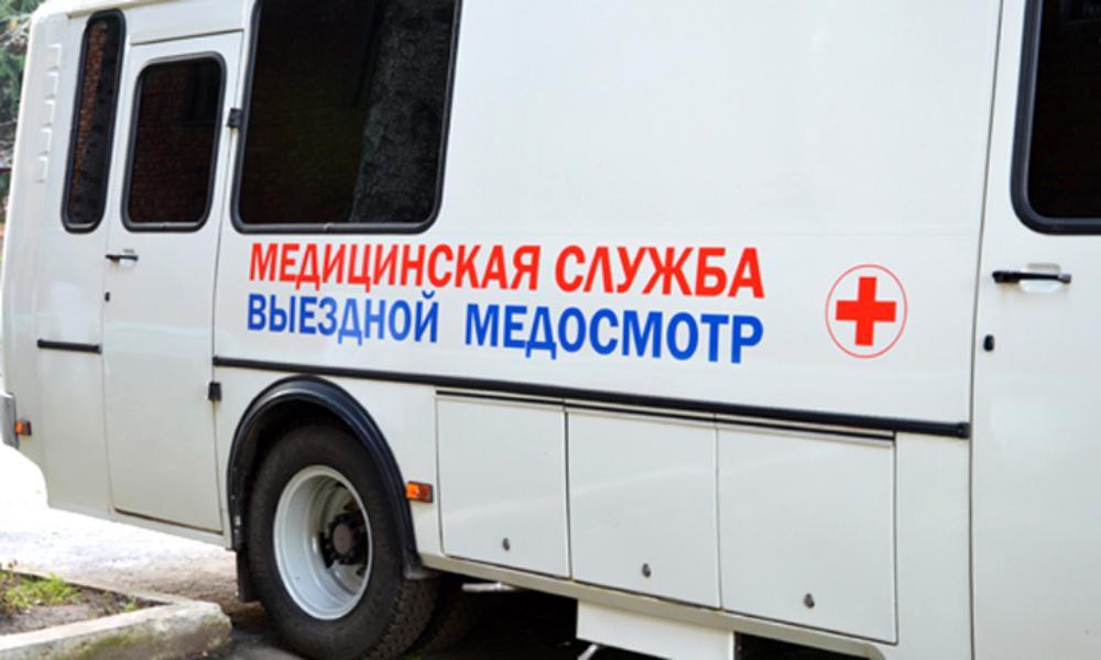 В Тверской области скоро начнут работу мобильные бригады врачей