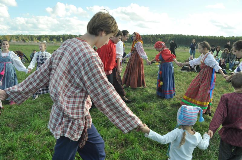 В Тверской области пройдет фестиваль «Новолетие в Пречистом бору»