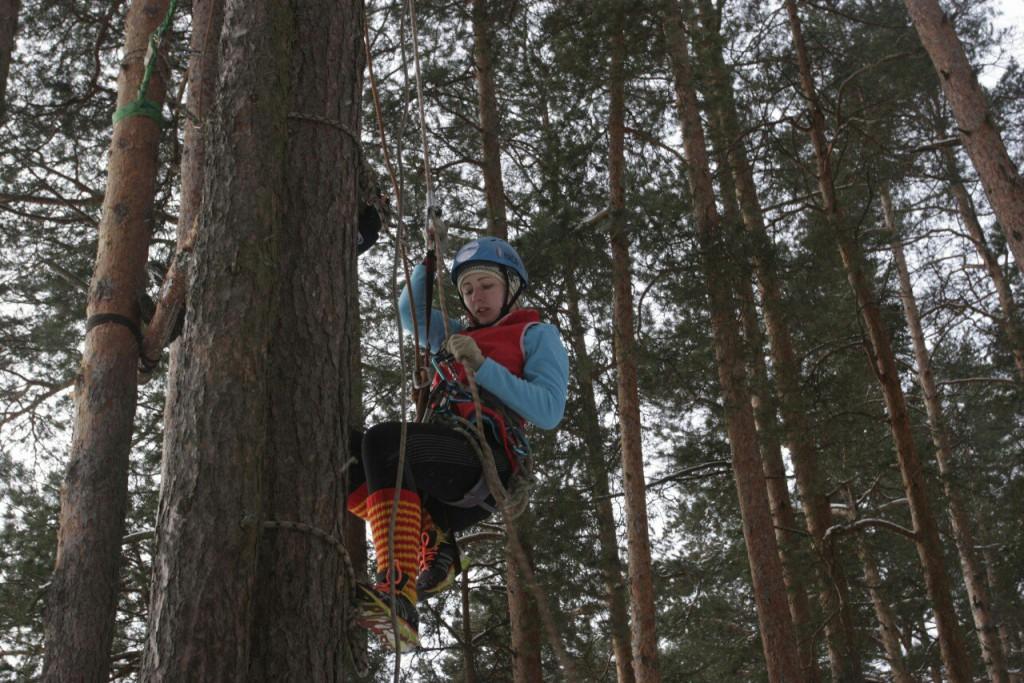 В Тверской области пройдёт фестиваль спортивного туризма «Осенний дуэт»