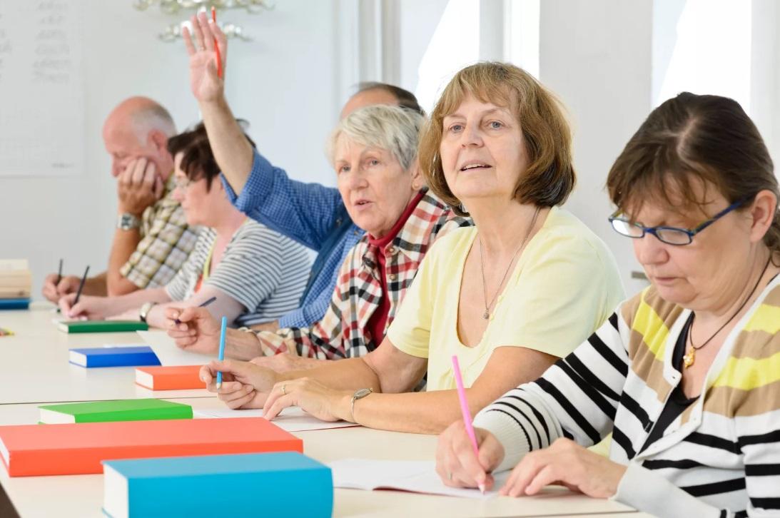 Обучение граждан предпенсионного возраста в 2021 году зайти на официальный сайт пенсионного фонда россии личный кабинет