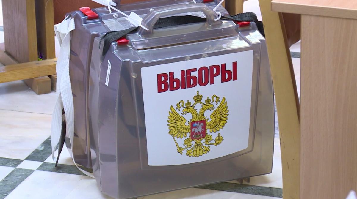 В Тверской области идёт выдвижение кандидатов в депутаты ЗС