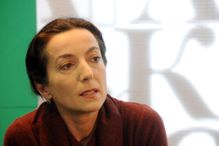 Известная писательница приедет на «Тверской переплёт»