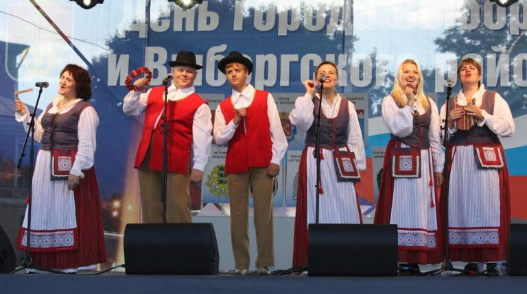 В Твери пройдут Дни культуры Финляндии