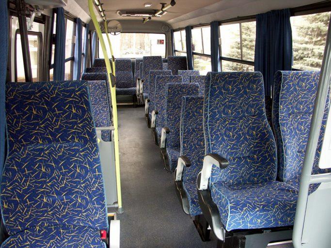 В Твери и Калининском районе в феврале на линии выйдут современные автобусы