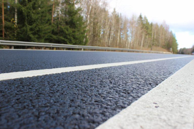 Дороги Тверской области перевели на летнее содержание
