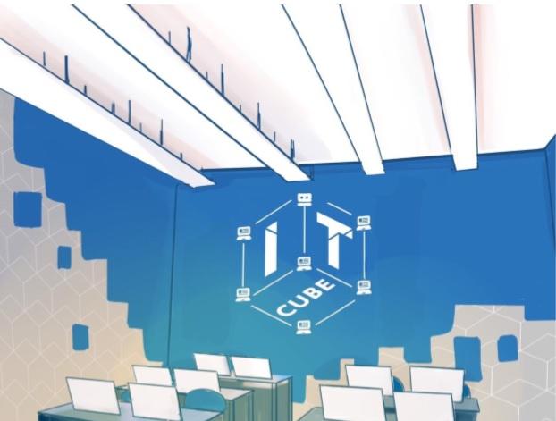 В «IT-кубе» тверских школьников научат цифровым технологиям