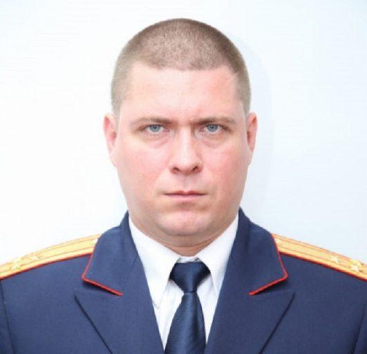 В Тверской области представлен новый руководитель Следственного управления Следственного комитета РФ