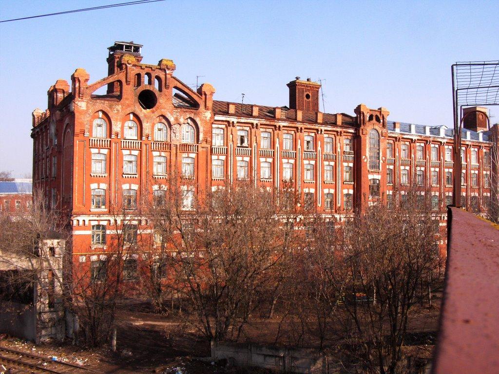 Переселение жителей Морозовского городка в Твери оценили в 900 млн рублей