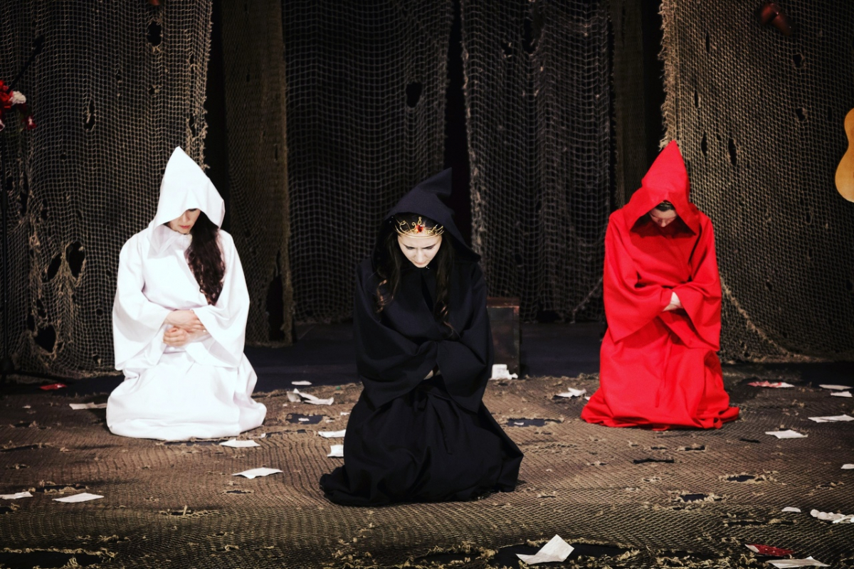 Экспериментальную постановку «Ржев. 42 год» покажут в Тверском театре драмы