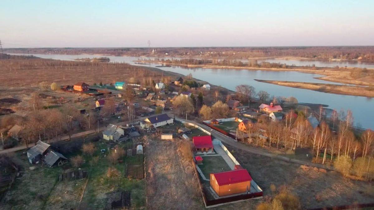 В Кимрском районе скорректировали генплан сельского поселения