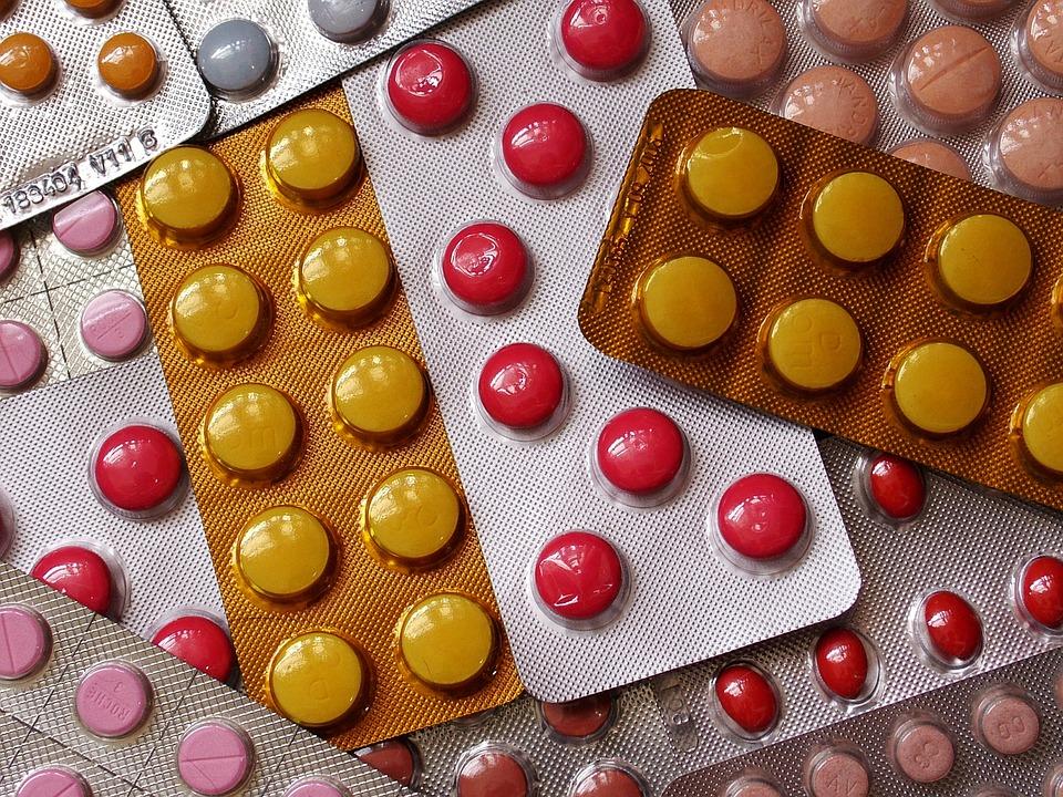 В Тверской области для лечения COVID-19 бесплатно выдают лекарства