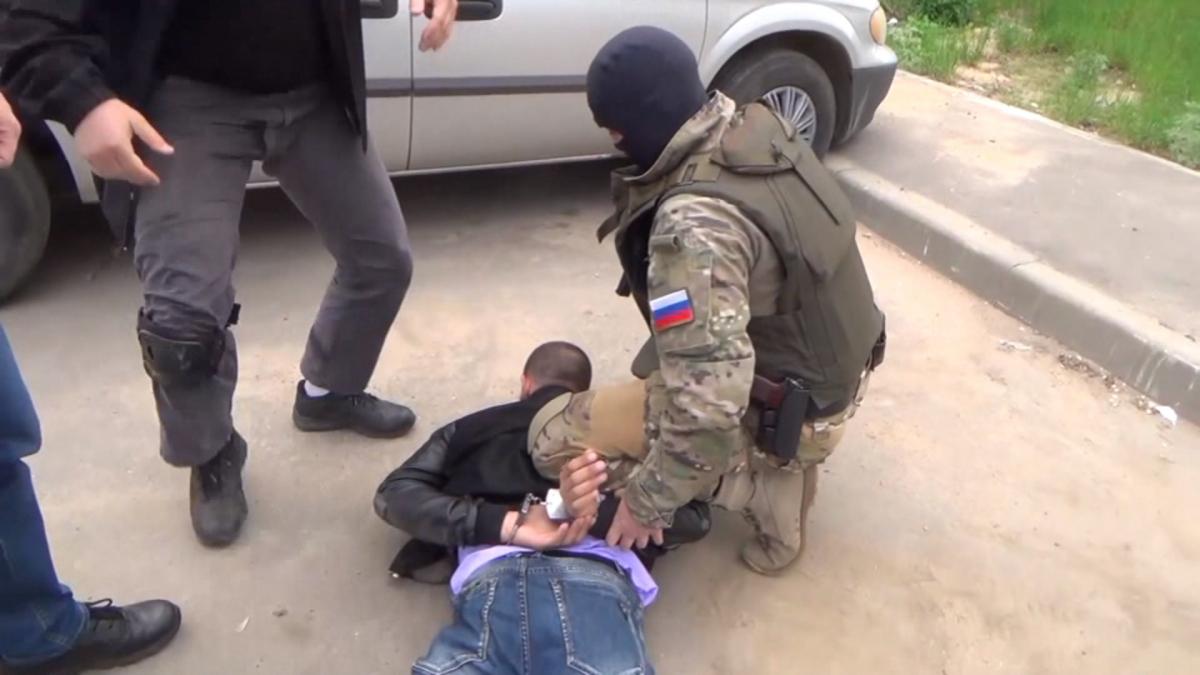 В Твери на 9 лет осудили сторонника террористов