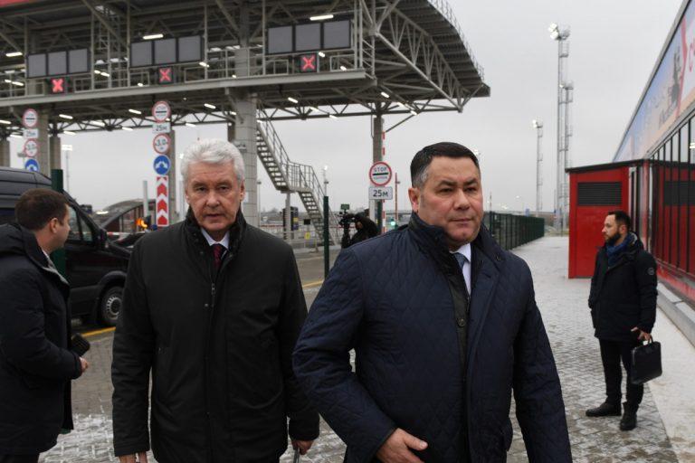 Предложения Игоря Рудени отмечены в рейтинге «Губернаторская повестка»