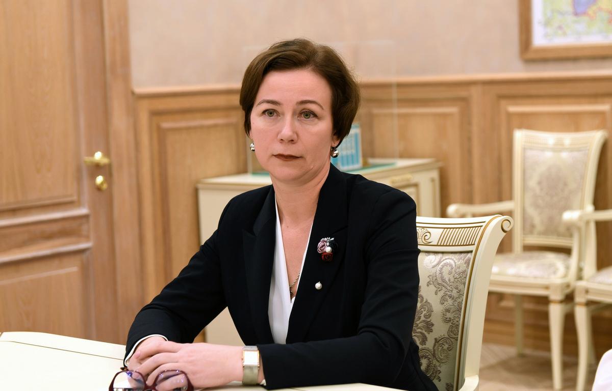 В Тверской области назначен министр демографии и семейной политики