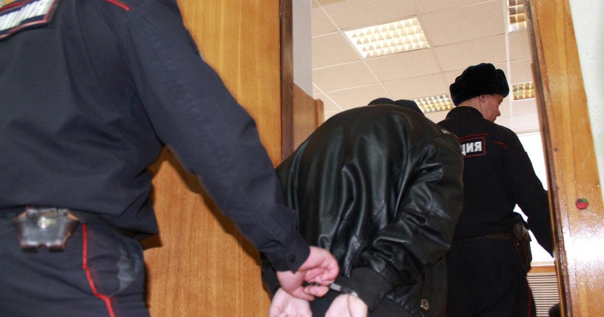 Житель Торжка Тверской области ответит за оскорбление полицейских