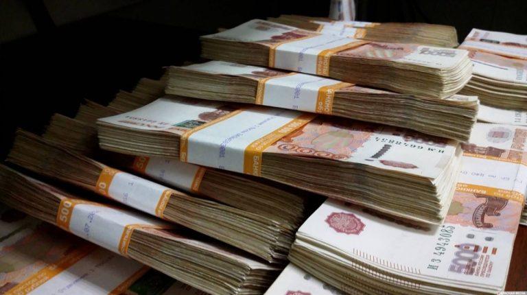 Коммерсант в Тверской области скрыл от налогов 127 млн рублей