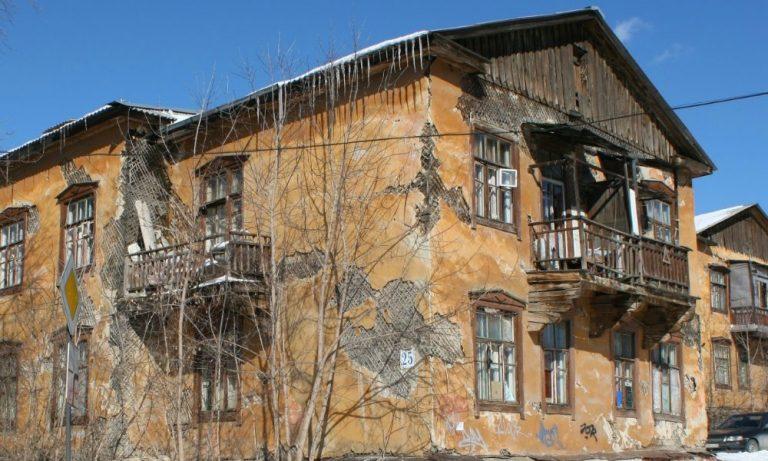 Россиянам предложат заплатить за ремонт чужого жилья