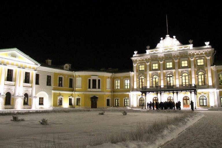 Фонды Тверской областной картинной галереи станут доступны для посетителей