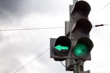В Твери светофоры начали работать по-новому