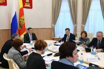 В пяти муниципалитетах Тверской области создадут филиалы перинатального центра
