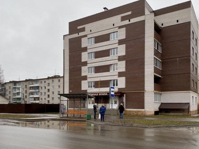 В Тверской области ключи от квартир получили жители Ржева, Торопца и Редкино