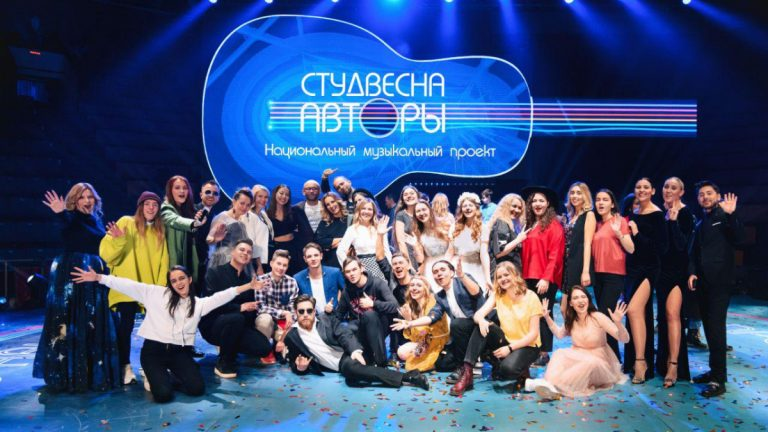 В Твери состоялось гала-шоу «Студвесна. Авторы»