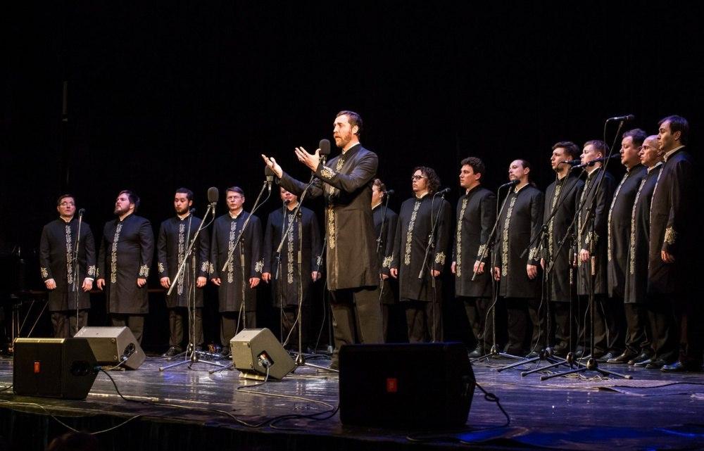 В Тверском театре драмы выступит хор Валаамского монастыря