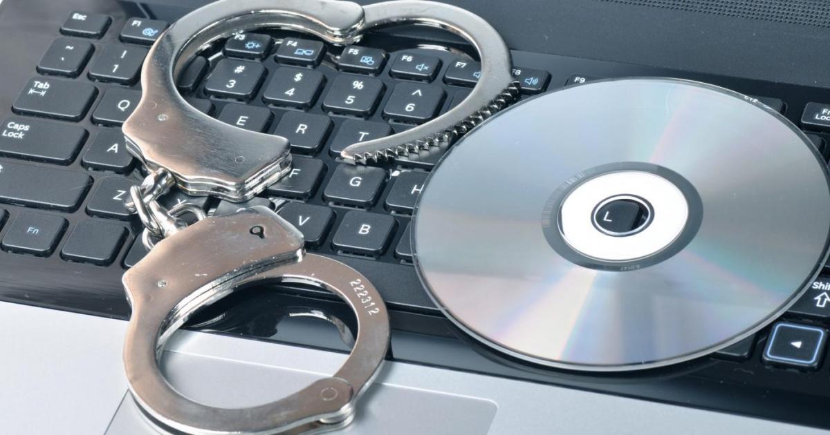 В Твери полицейские пресекли использование контрафакта программного обеспечения