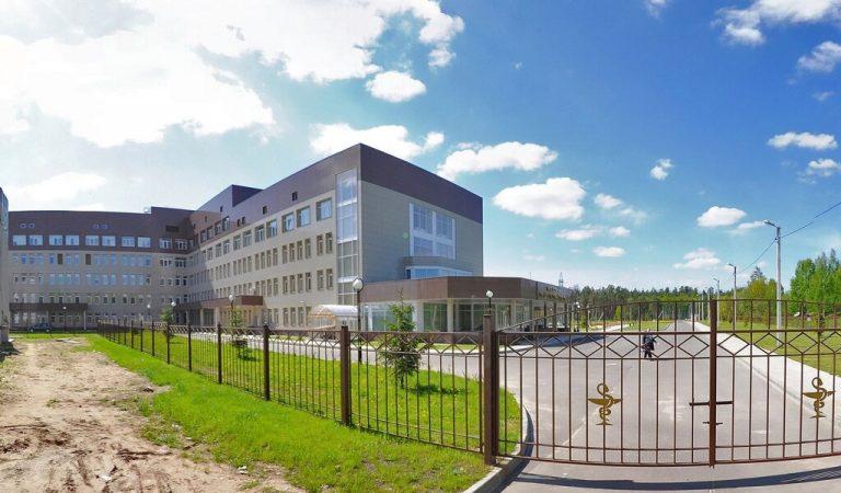 Детскую областную больницу в Твери построит госкорпорация «Ростех»