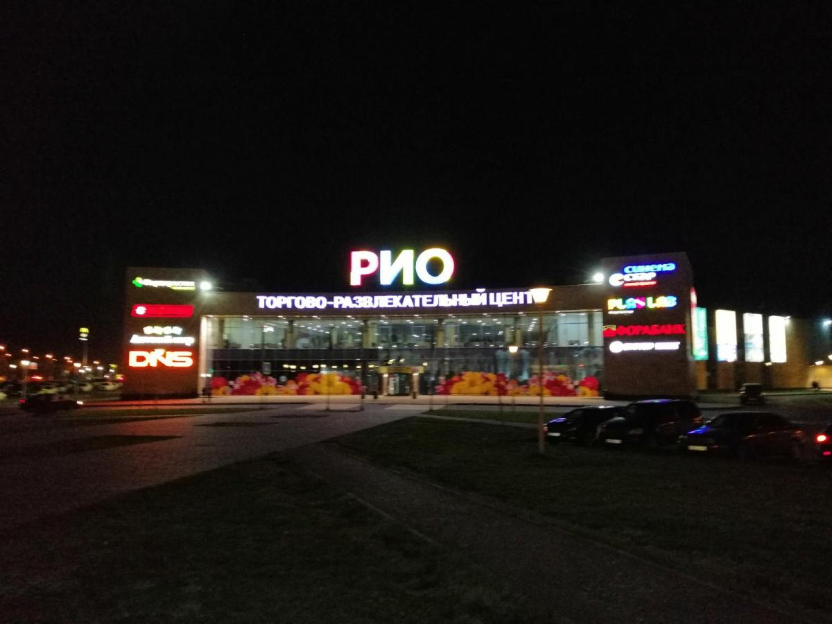 Торговый центр в Твери эвакуировали из-за подростков-хулиганов