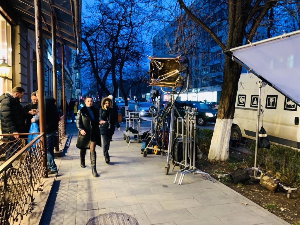 В России начались съемки о банде «Тверские волки», убившей Михаила Круга