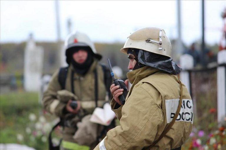 В Тверской области проходят командно-штабные учения