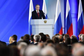 Игорь Руденя: меры поддержки в демографии, обозначенные президентом России Владимиром Путиным – это прорыв в современной истории