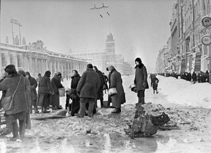 Жители Тверской области в режиме онлайн могут поговорить с блокадницами из Ленинграда