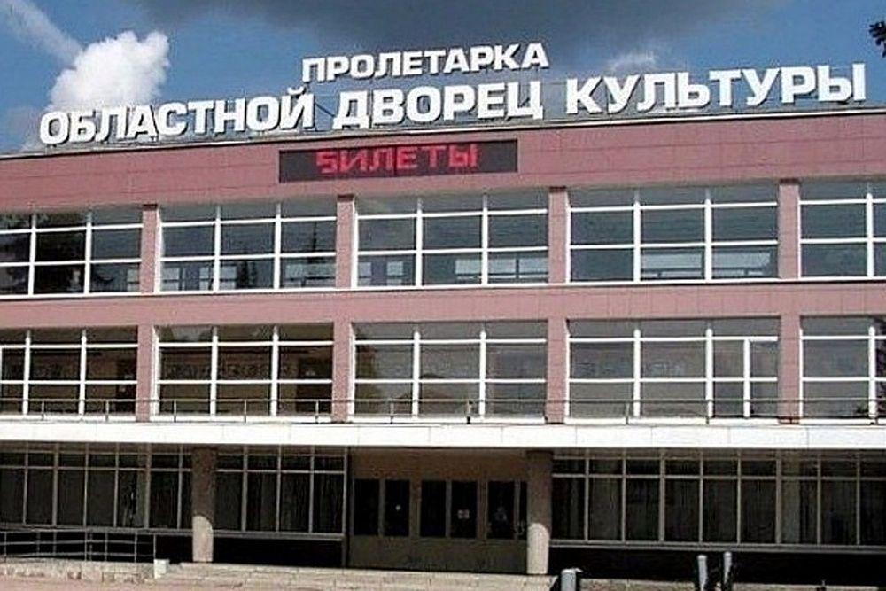Известный фильм тверского режиссёра покажут в ДК «Пролетарка»