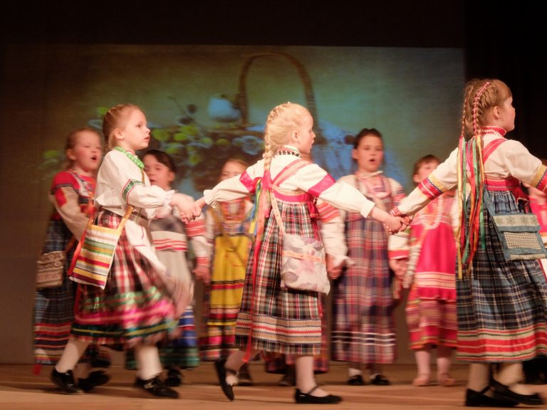 В Тверской области пройдёт Рождественский хоровой фестиваль
