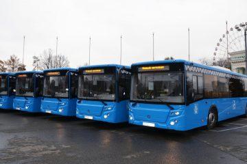 В Тверской области рассказали о готовности общественного транспорта к зиме