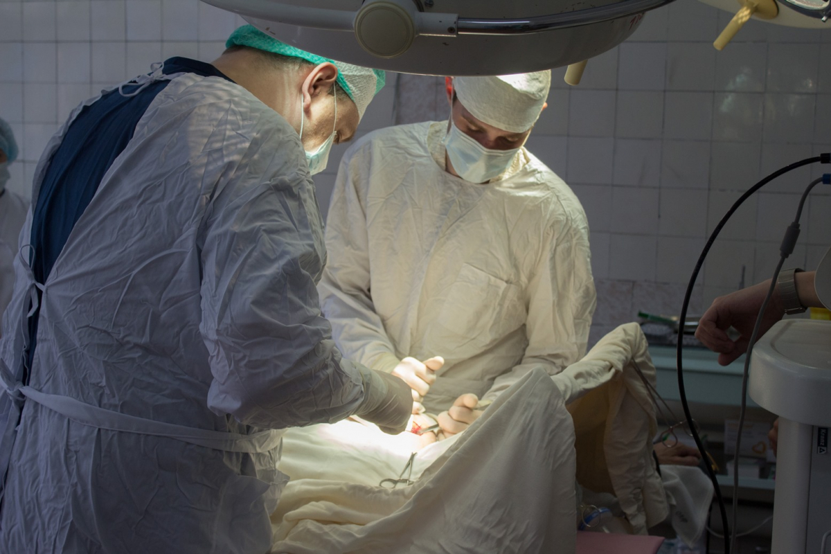 В Твери врач-гинеколог нанесла увечья пациентке