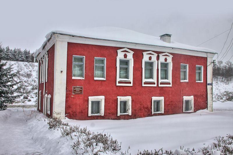 В Ржеве Тверской области планируют отремонтировать краеведческий музей