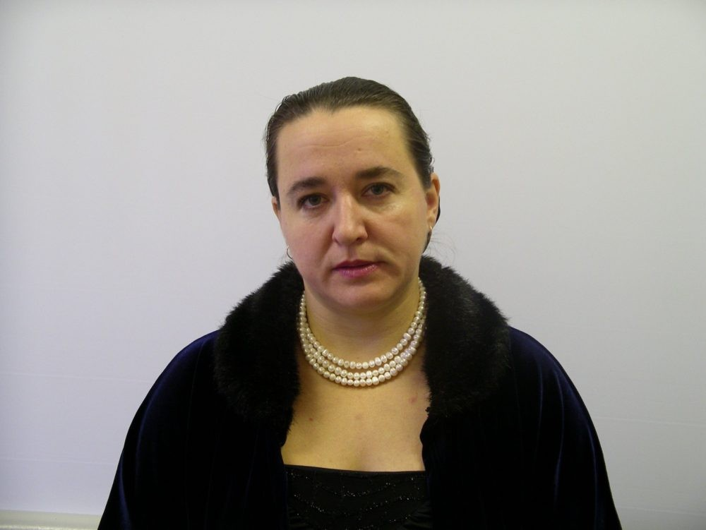 Анастасия Сидельникова даст органный концерт в Твери