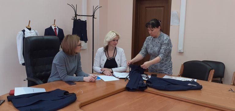В Тверской области многодетные семьи будут получать школьную форму
